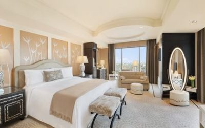 34 Exciting New Middle East Hotel Openings for 2020-2021