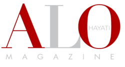 ALO Magazine Logo
