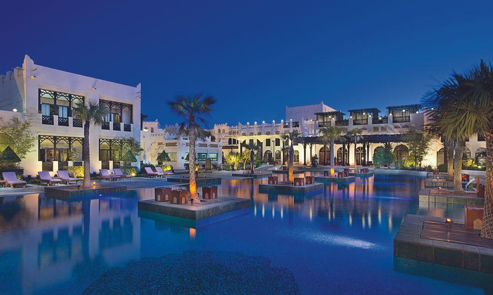 Sharq Village Qatar - ALO Magazine